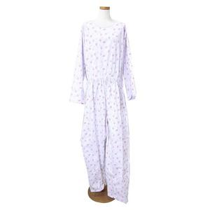 [대진] 치매우주복(색상랜덤) 환자용우주복 치매복 노인우주복 환자복 노인요양복 치매환자 치매용품 간병용품 환자용품 노인용품 실버용품