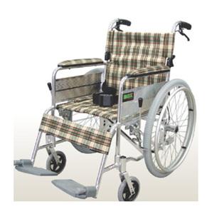 [MAX] 맥스 316 알루미늄휠체어 (발받침팔걸이고정형/등받이꺾임)|알미늄휠체어 맥스휠체어 고급형휠체어 재활이동기기 장애인휠체어