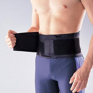 엘피 LP-920 BACK SUPPORT-WITH REMOVABLE PAD 허리보호대 요통보호대 (이동식패드가 있는 허리서포트)
