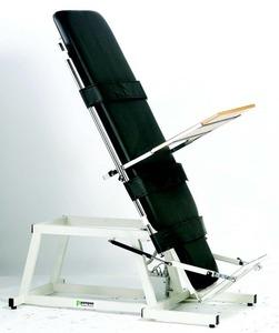 [Pampas] 팜파스 TT-800L 전동식기립대 Titing Table 틸팅테이블 기립기 전동식기립운동기 전동기립훈련기 전수동식기립대