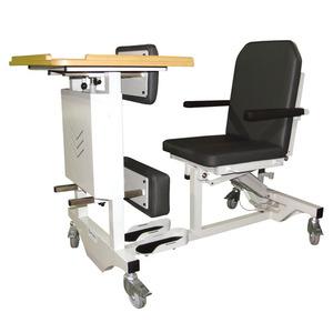 [pampas] WST-100CT 팜파스 기립훈련보조기 기립훈련보조기(의자식기립) 기립기 보행기 장애인용품 실버용품 환자용품
