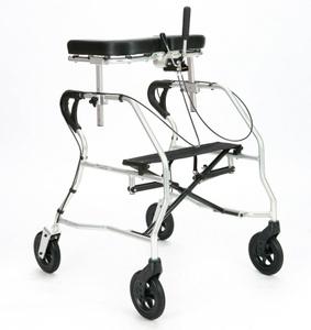 U자형워커 MK-WS-1(앉는의자없음 접이가능) ▷ 성인용보행기 노인보행기 보행보조차 보행보조기 보행워커 할머니유모차