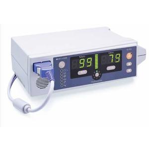 [대여전용] 넬코 N-560 산소포화도측정기 (센서1개포함)
